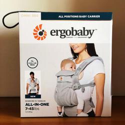 婴儿背带前后两用前抱式多功能外出轻便简易横抱宝宝背袋抱娃神器